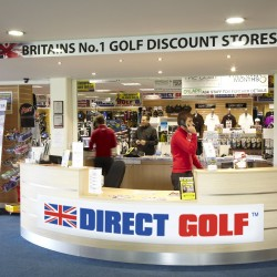 Direct Golf reports record-breaking Q1 sales figures for the winter and festive period
