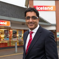Food retailer Iceland appoints law firm Gordons to support growth plans