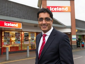 Dhaliwal: looking for retail expertise to support expansion