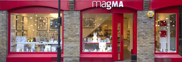 Lifestyle brand, Magma, takes on larger store in Covent