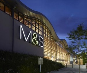 M&S: tale of two cities?