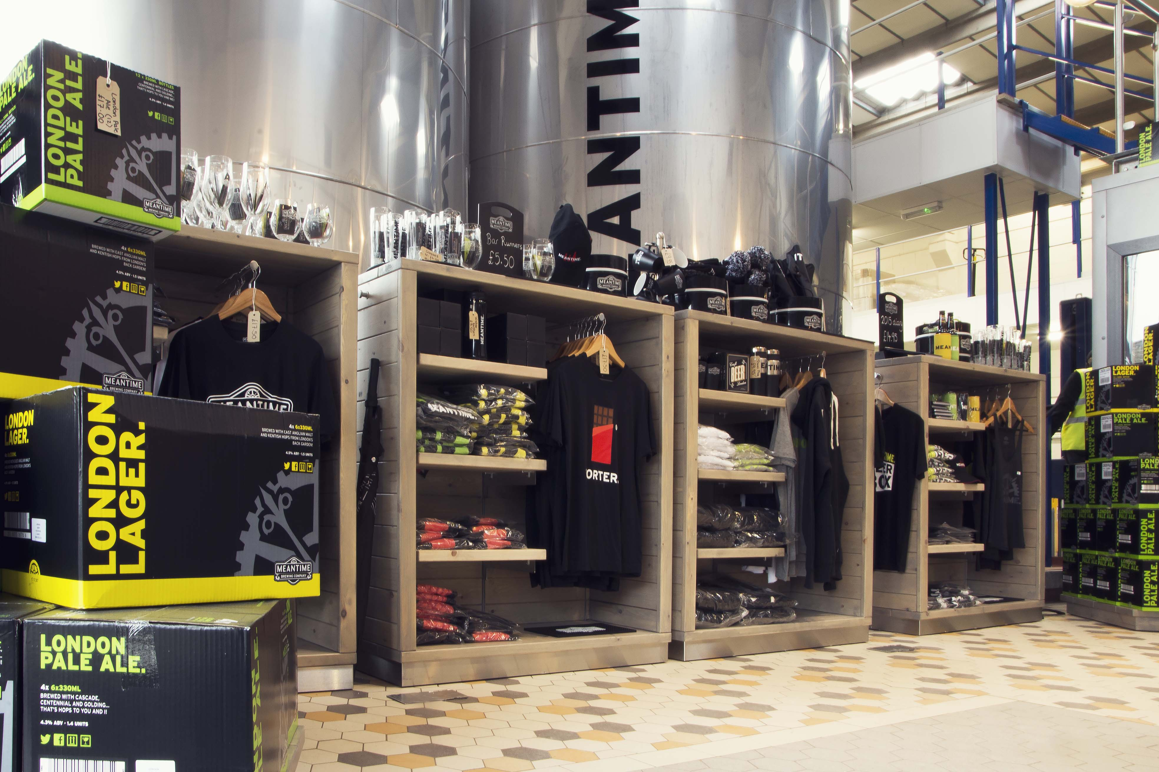 Meantime Brewing Company accepts offer to join SABMiller