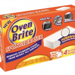 151 Products expands oven and grill cleaning range, Oven Brite, with two new lines