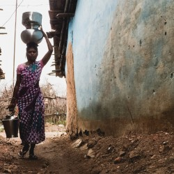 Stella Artois and Matt Damon's Water.org launch campaign to stop women's water-collecting journeys in developing world