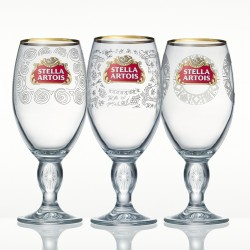 Stella Artois launches 'Give Beautifully' festive campaign