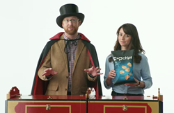 Popchips goes prime time with its first ever national television campaign