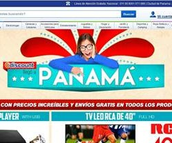 Cnova launches Cdiscount in Panama: cdiscount.com.pa