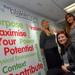 AF Blakemore launches first graduate training scheme