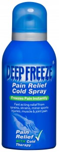 Deep Freeze 6 Nations campaign launches today