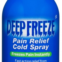 Pain relief brand, Deep Freeze, plans talkSPORT campaign around 6 Nations Championship