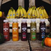 Cold-pressed smoothie brand, Savse, launches digital marketing campaign
