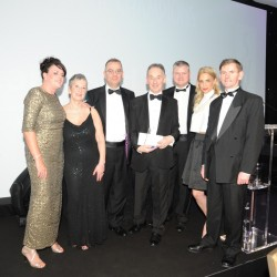 Dundee's CJ Lang named Scotland's top wholesale business