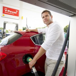 Shell partners with PayPal to offer a mobile payment solution at pumps nationwide in UK
