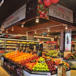 Spar opens doors to first stores in Oman