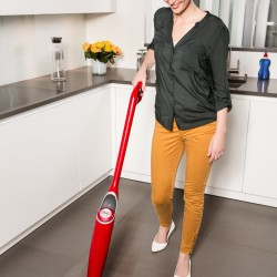 Vileda invests £1m in TV advertising campaign to promote cordless mop
