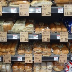 CBA survey reveals the increasing popularity of bread and changing buying habits