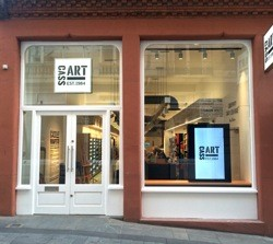 Independent art supplies retailer, Cass Art, opens first store in north west in Liverpool ONE