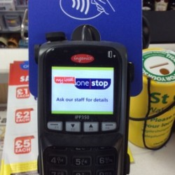 One Stop to roll out contactless payment to all stores following trial
