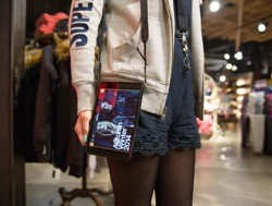 Superdry rolls out connected online and in-store shopping in all its UK stores