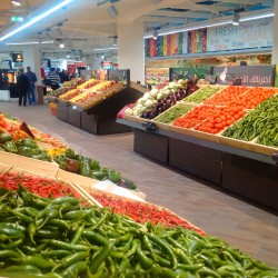 Spar International launches two stores in Lebanon and plans two more