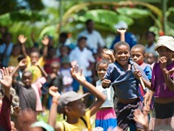 IKEA Foundation programmes help 178 million children worldwide