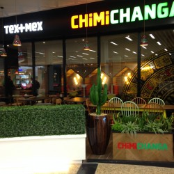 Tex-Mex food brand Chimichanga opens restaurant in Silverburn centre, Glasgow