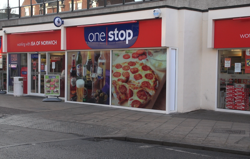 One Stop gets up close and personal with franchise retailers