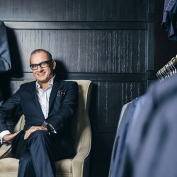 Serial entrepreneur, Touker Suleyman, joins Dragons' Den