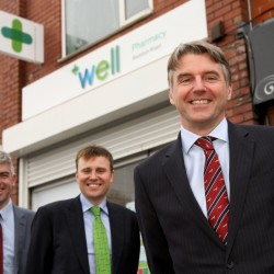 Well completes acquisition of pharmacy chain in first step of expansion plan