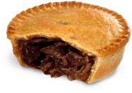 Holland's Pies teams up with two Lancashire foodies to create chocolate Easter pies