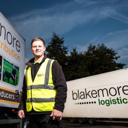 Blakemore focuses on own Warehouse to Wheels programme to tackle driver shortfall