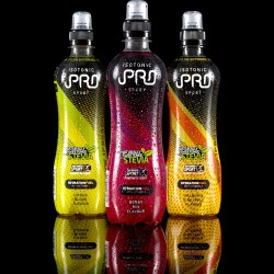 Isotonic sports drink, iPro Sport to sponsor this year's Ramathon