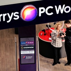 Tailwind Media delivers viral video series for Currys PC World 'Tech Meets Life' campaign