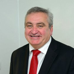 AS Watson appoints Steve Gray to new post of international healthcare director