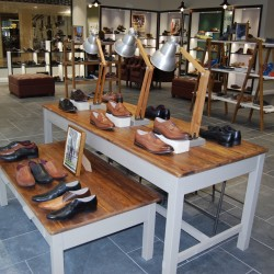 Failure to adapt has left Clarks in a weak position to withstand the COVID-19 crisis, say researchers