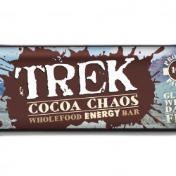 Natural Balance Foods targets TREK energy bar at men's health and fitness titles and gets behind Coeliac Awareness Week