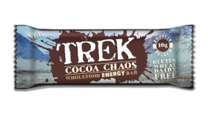 New TREK campaign targets men's health titles
