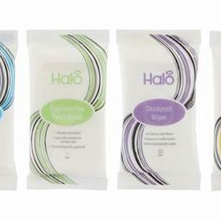 Halo Wipes secures a listing for new Fragrance Free Facial Wipes in 307 Tesco stores