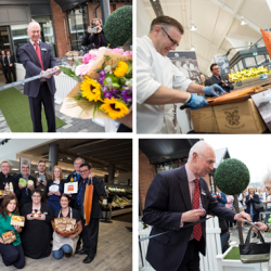 Booths opens 30,000sq ft store in Hale Barns, Cheshire, and welcomes loyal customer