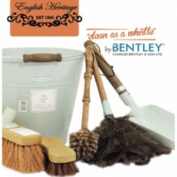 Bentley Brushware's English Heritage cleaning and storage solutions set to add a sparkle to spring cleaning