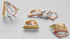 Jewellery brand, Gemporia, unveils exclusive collection with House of Fraser