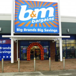 B&M is a clear winner during COVID-19, says GlobalData