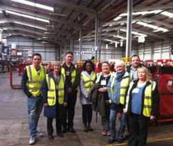 Blakemore Trade Partners launches new retailer induction programme