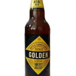 Tesco ties with CAMRA to launch own-label bottle conditioned ale