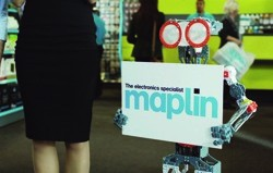 Electronics specialist, Maplin, launches new TV ad campaign