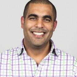 Eagle Eye appoints Abeed Janmohamed as new chief revenue officer