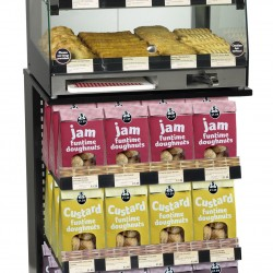 One Stop Franchise claims first to market with new Country Choice in-store bakery partnership