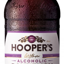 Hooper's Alcoholic Brews set to sample consumers during Henley Regatta