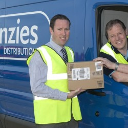 Menzies Distribution wraps up deal to buy AJG Parcels