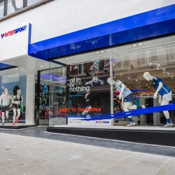 INTERSPORT UK gets its supply chain future-fit with Cegid